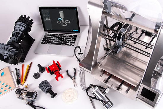 Impresión 3D: el panorama legal