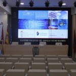 Inauguración del Máster Digital del ICAM