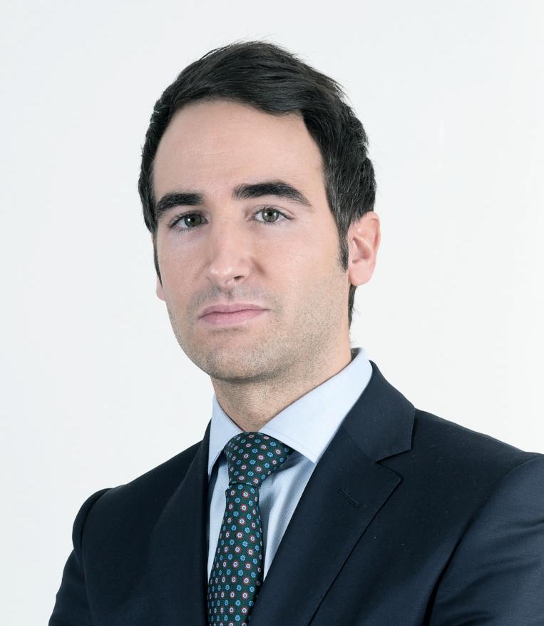 Borja Roldán