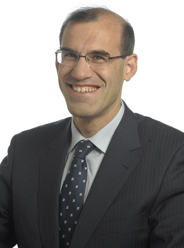Ignacio González de los Reyes Gavilán