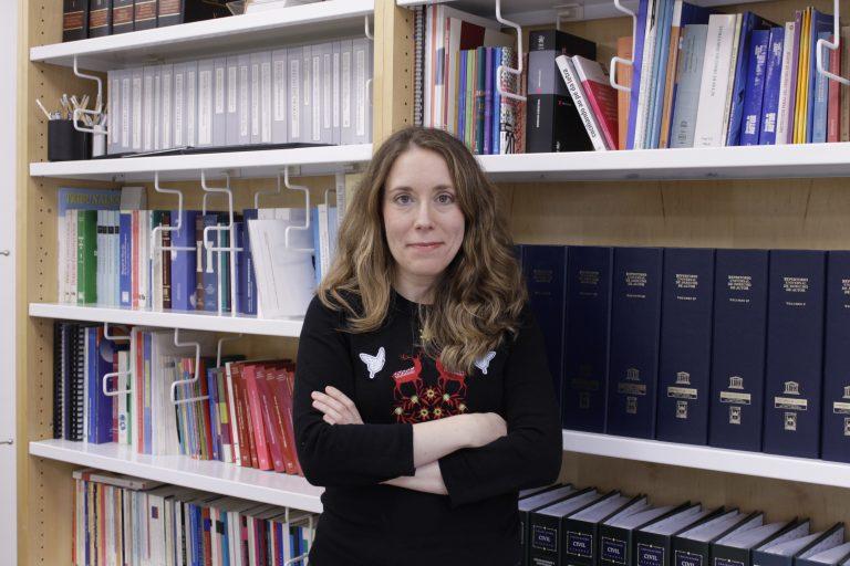 Mercedes Morán Ruiz