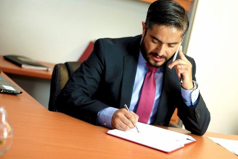 Los smart contracts: oportunidades y retos para el sector legal